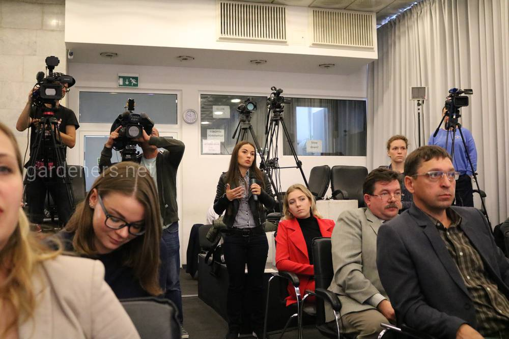 """прес-конференція """"Екологічно свідомий громадянин .JPG"""