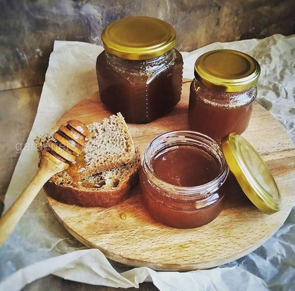 Які існують види меду?