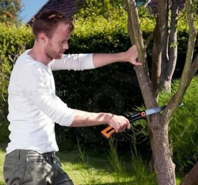 Работа с древесиной