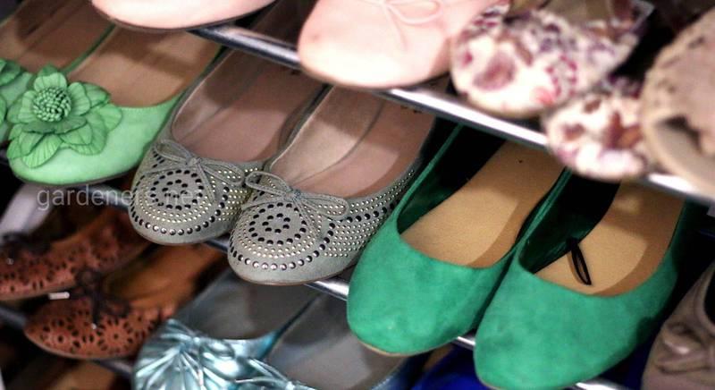 Лайфхаки хранения обуви: хитрые секреты
