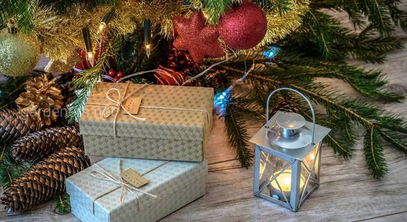 Подарки от сердца, сделанные своими руками к Новому Году