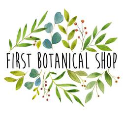 Перша Ботанічна Крамниця