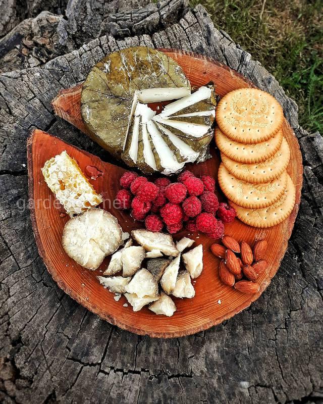 Сыроделие, крафтовый сыр