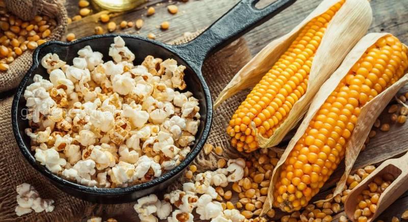 Какие сорта кукурузы подойдут для приготовления попкорна? Как приготовить домашний попкорн?
