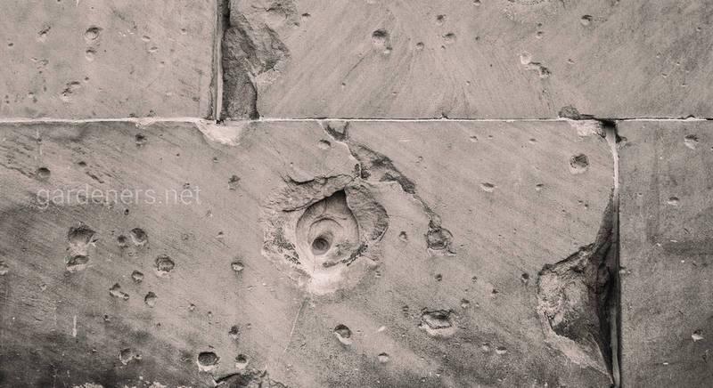 Ремонт бетонних поверхонь: матеріали та правила виконання робіт