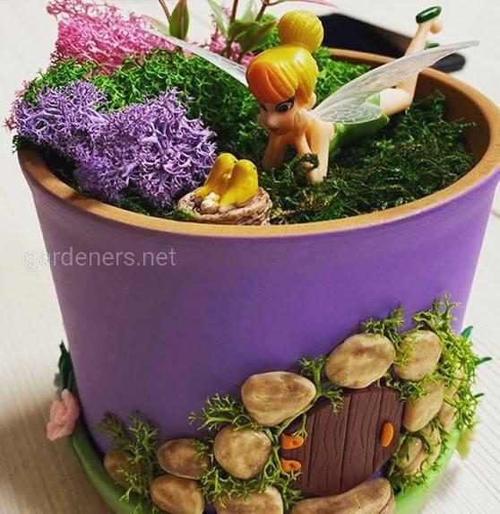 Квіткові горщики