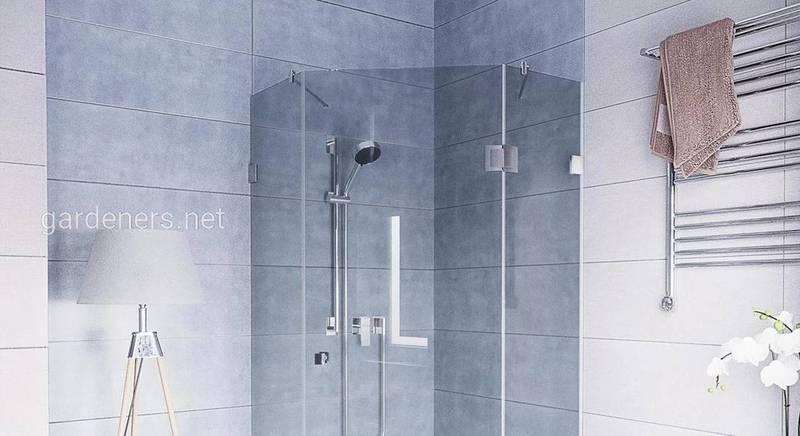 Як вибрати душову кабінку