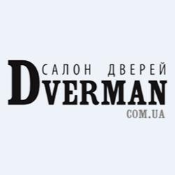 двери в Харькове - Dverman