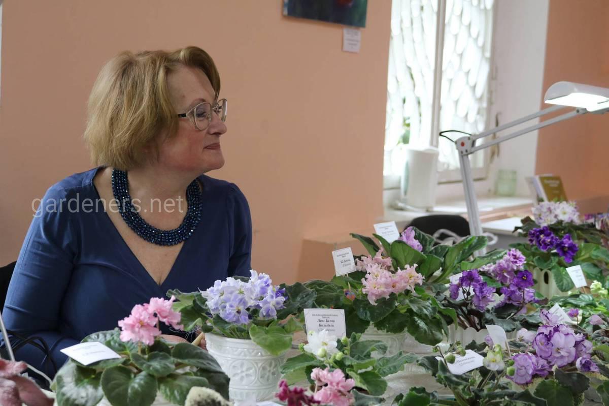 Ирина Юмина