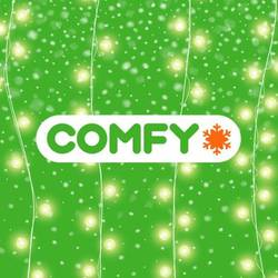 Магазин COMFY Покровськ