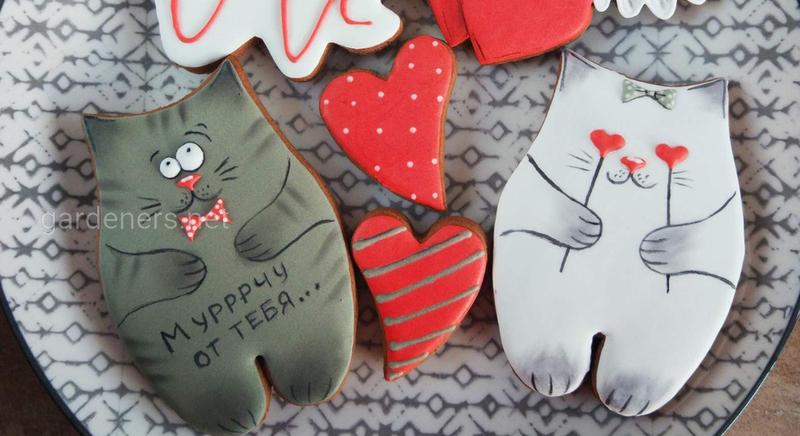 Кондитерские шедевры домашней выпечки: торты, пряники, бизе, маршмеллоу
