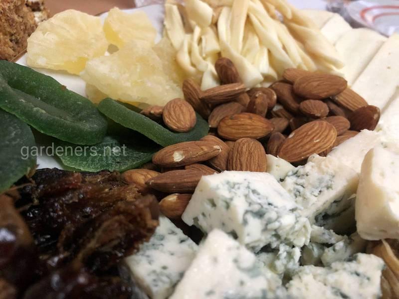 7 найкращих продуктів для зимового харчування