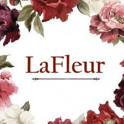 """цветы """"LaFleur"""""""