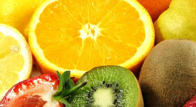 Лимон, апельсин, мандарин - волшебная аскорбинка