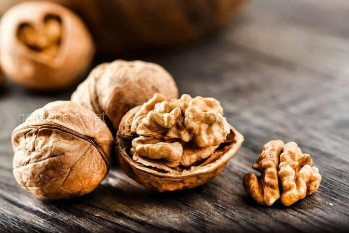 Грецкий орех не только вкусен и питателен, но и лекарство от многих недуг, включая гельминтоз