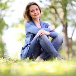 Наталья Фокс