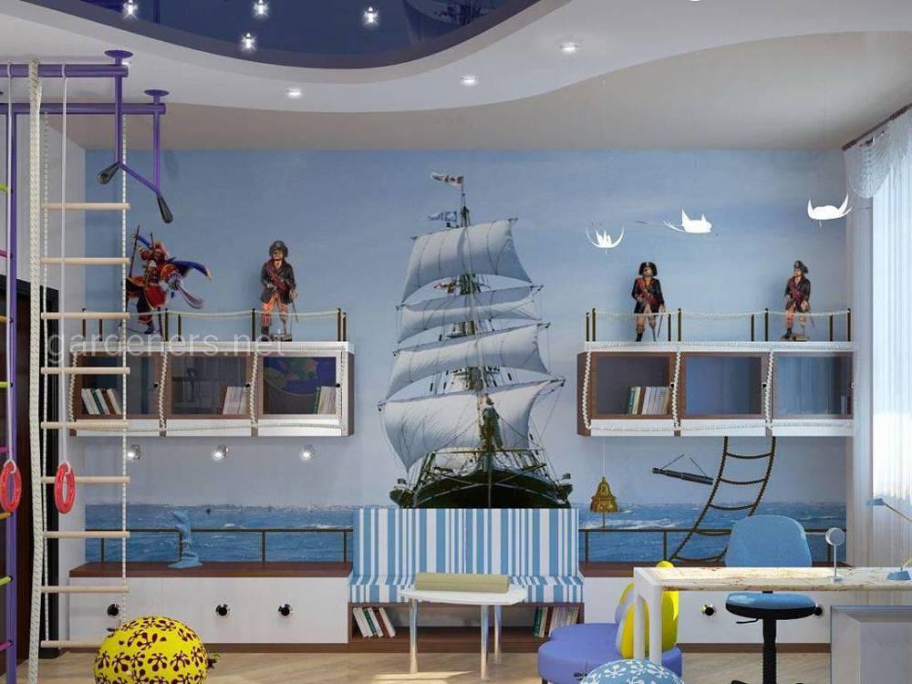 Фотообои на стенах: для спальни, детской, кухни, гостинной