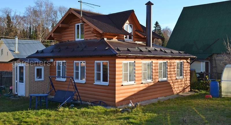 Готовим дачный дом к зимовке