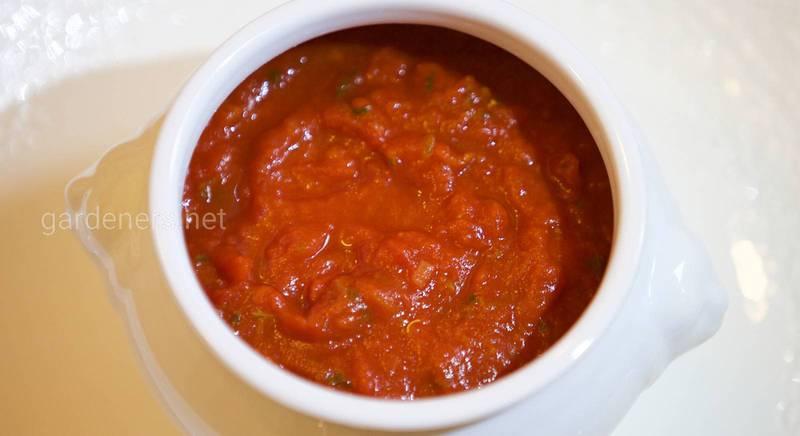 Рецепти соусів барбекю