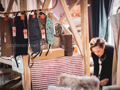 Маски и текстиль
