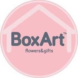 Студія флористики «BoxArt»