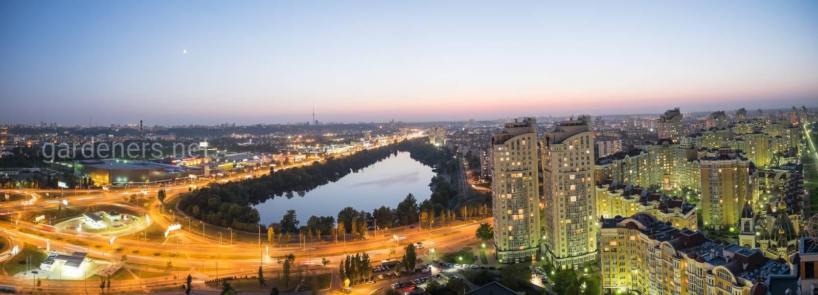 Obolon, Kyiv