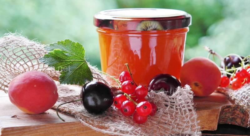 Лучшие рецепты осеннего варенья