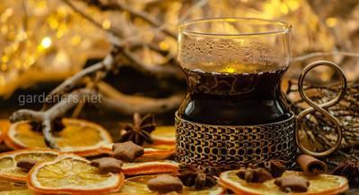 ТОП-10 рецептов согревающих напитков