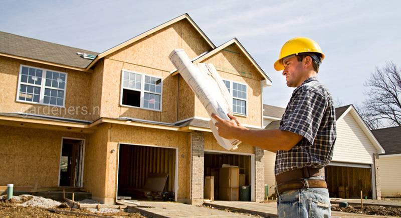 Советы опытных строителей: с чего начать строительство дома