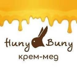HunyBuny Крем-Мёд