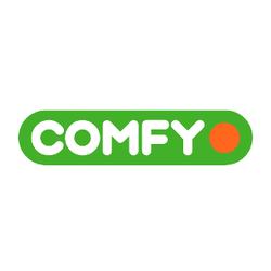 Магазин COMFY Жовті Води