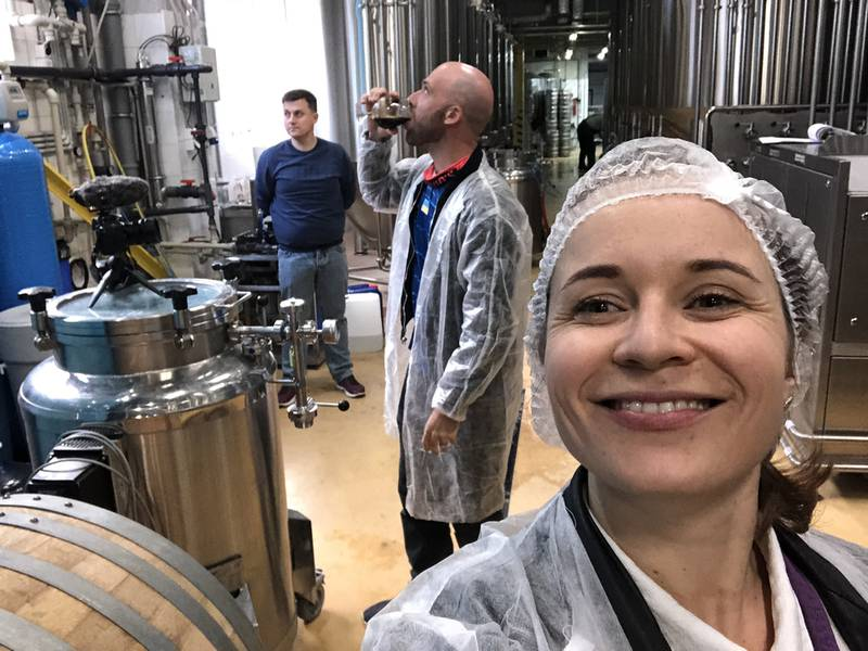 Де пити краще крафтове пиво в Києві