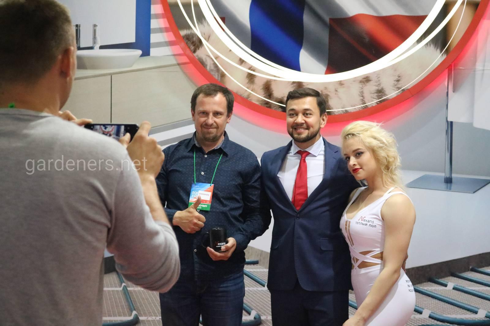 Открытие выставки Акватерм Киев.JPG