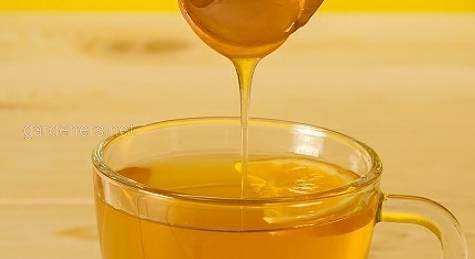 Что  произойдет, если заменить сахар медом и пить медовую воду натощак?
