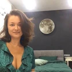 Ольга Мележик