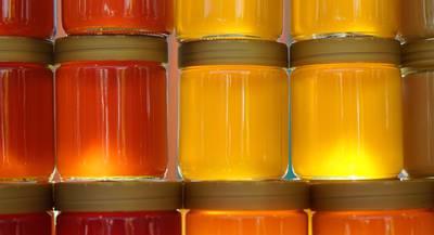 """Мед: польза и вред. Что такое """"неправильный мед""""?"""