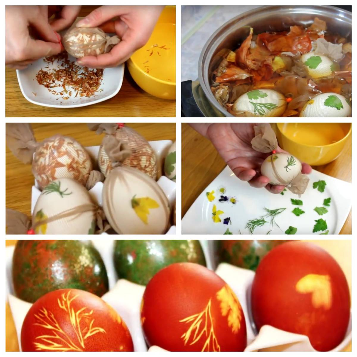 пасхальные яйца (2)