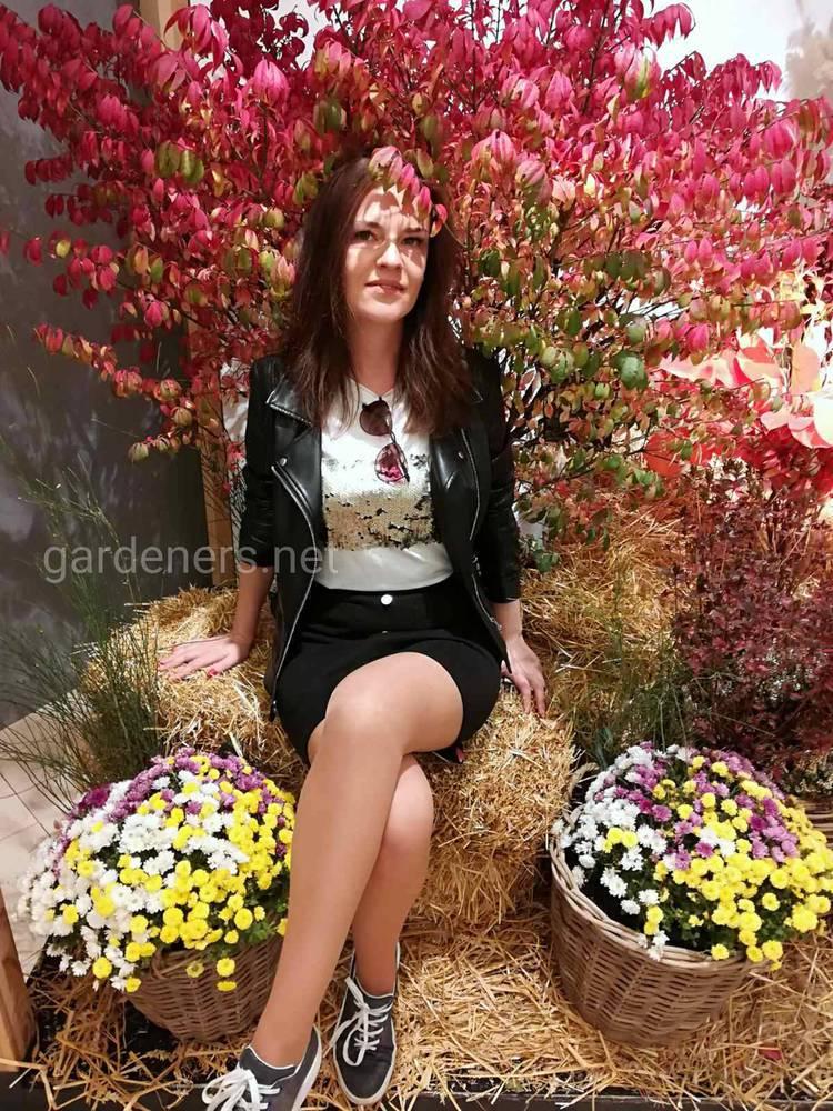 флорист Тетяна