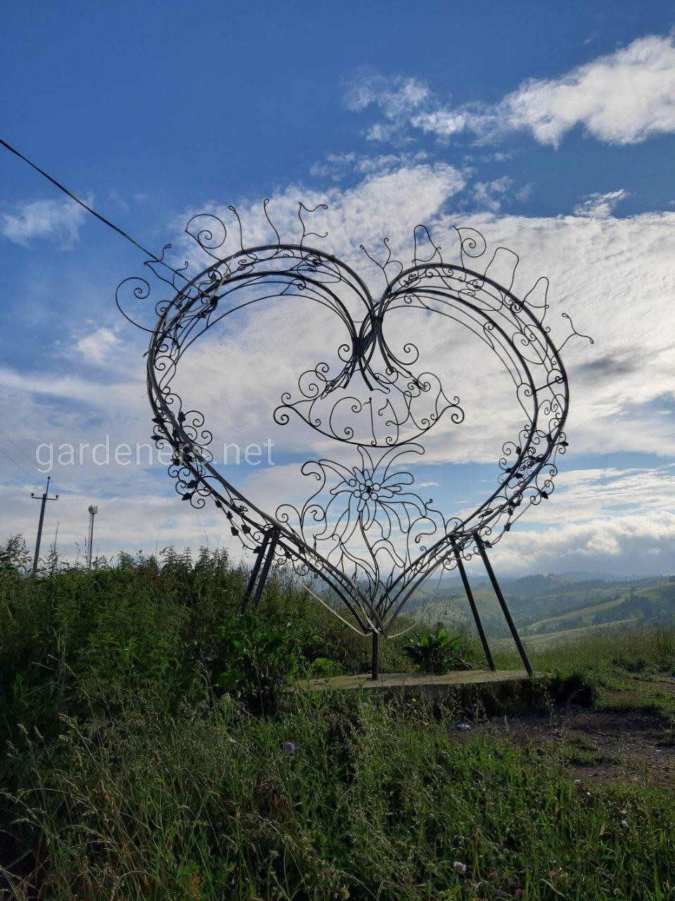 Сердце Карпат- Ясеня