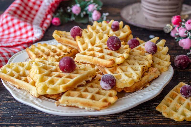 Рецепт смачних сніданків