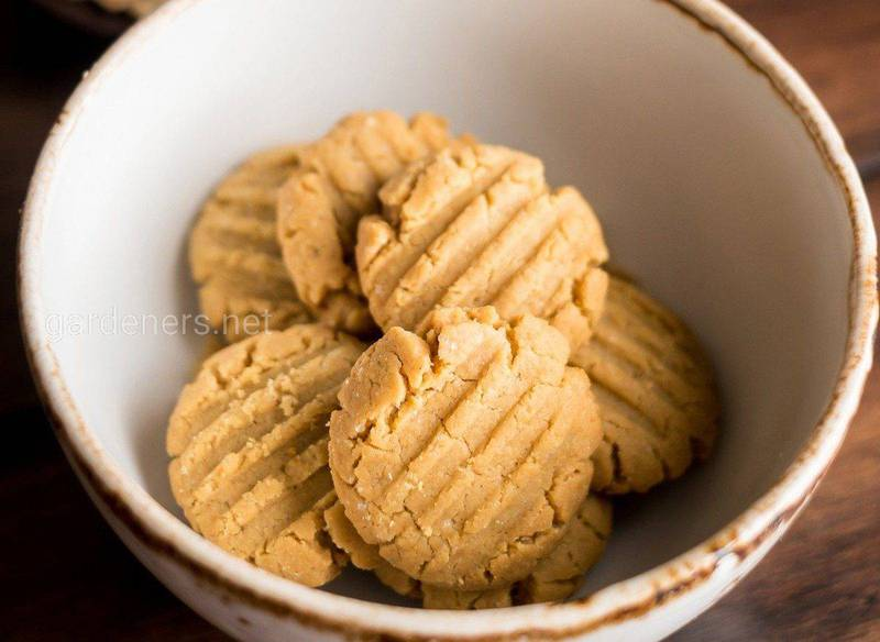 Домашнє печиво. Рецепт