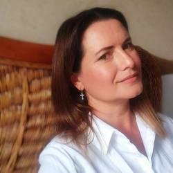 Ирина Леонидовна Прищепа