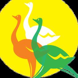 КФХ Великолепный страус