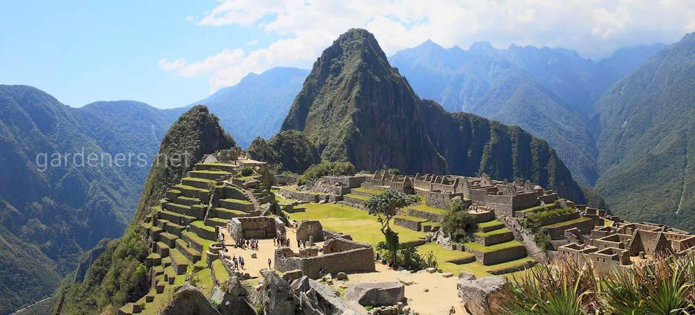 Цікаві факти про давні цивілізації