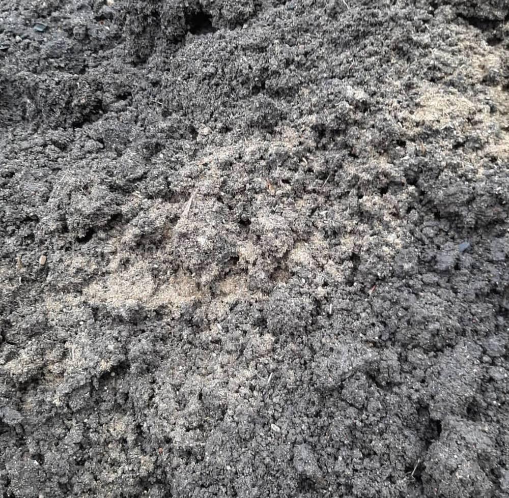 Почва-это организм