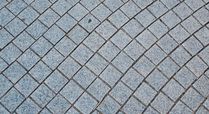 Как самостоятельно приготовить смесь для тротуарной плитки