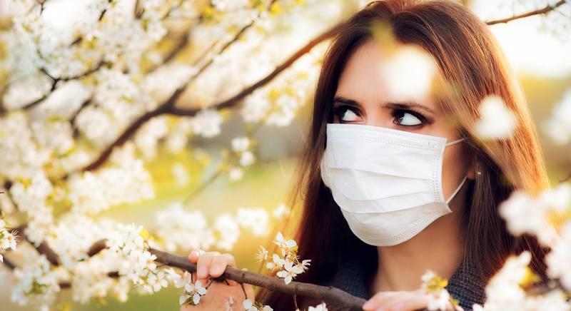 ТОП-10 растений аллергенов