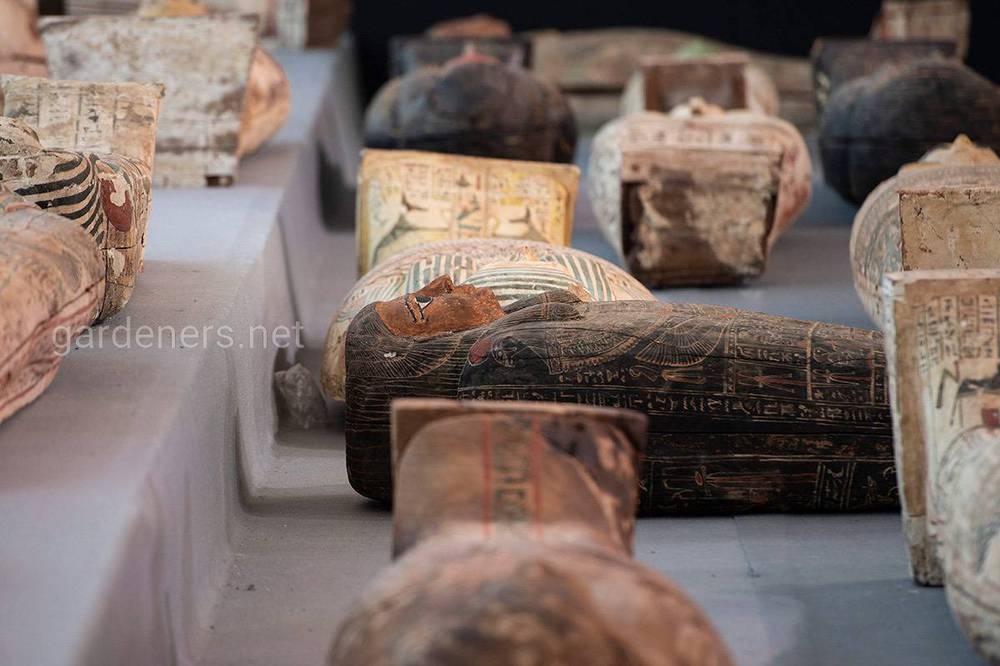 Чим цікавий Стародавній Єгипет