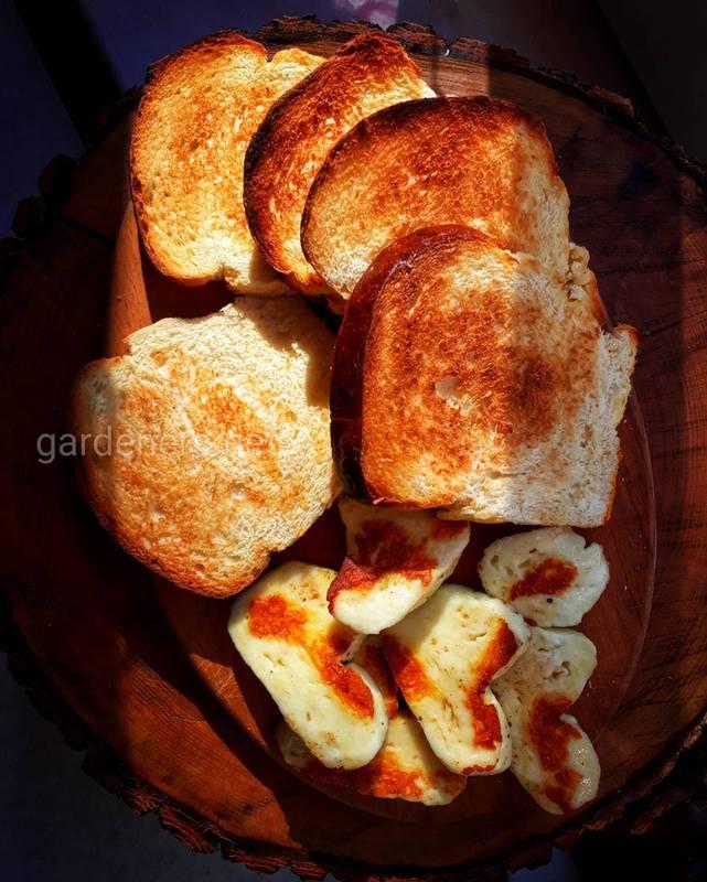 Хлеб основа кулинарных шедевров