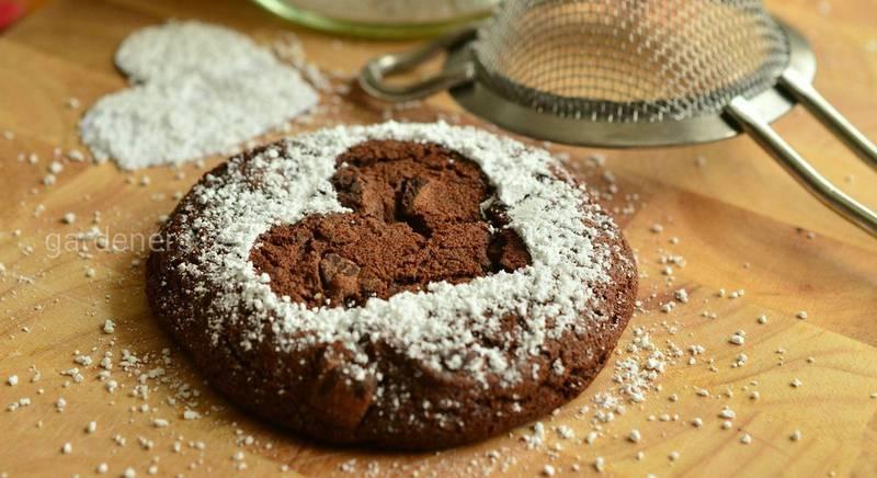 Десять кращих рецептів домашнього печива